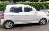 Bán ô tô Kia Morning năm sản xuất 2011, màu trắng   giá 252 triệu tại Hà Nội