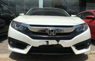 Cần bán xe Honda Civic 1.8L sản xuất năm 2018, màu trắng, 730tr giá 730 triệu tại Tp.HCM