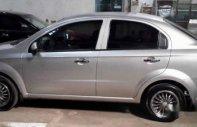 Bán Daewoo Gentra SX sản xuất 2010, màu bạc, nhập khẩu giá 210 triệu tại Thanh Hóa