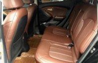 Bán xe Hyundai Tucson 4WD năm 2012, màu đen, xe nhập chính chủ giá 550 triệu tại Hải Phòng