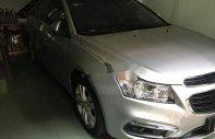 Bán ô tô Chevrolet Cruze sản xuất năm 2015 giá 600 triệu tại Tp.HCM