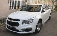 Cần bán xe Chevrolet Cruze LT năm sản xuất 2017, màu trắng, giá 530tr giá 530 triệu tại Hà Nội