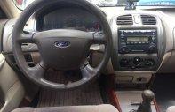 Bán Ford Laser sản xuất 2003, màu đen xe gia đình giá 215 triệu tại Hà Nội
