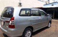 Cần bán xe Toyota Innova 2.0E đời 2014, màu bạc giá cạnh tranh giá 568 triệu tại Tp.HCM