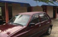 Cần bán xe Kia Pride CD5 năm 2001, màu đỏ, 567tr giá 567 triệu tại Thái Nguyên