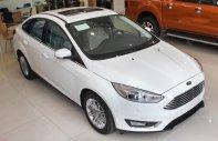 Bán Ford Focus 2018 giá kịch sàn - Khuyến mãi phụ kiện khủng giá 585 triệu tại Tp.HCM
