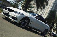 Cần bán lại xe BMW 4 Series 420i sản xuất năm 2015, màu trắng, xe nhập giá 1 tỷ 365 tr tại Tp.HCM