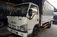 Bán gấp xe tải Isuzu 3T49 mới 100%, trả góp 80% giá trị xe giá 475 triệu tại Tp.HCM
