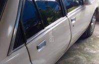 Bán Toyota Corolla đời 1985, màu trắng, xe nhập giá 38 triệu tại Tp.HCM
