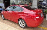 Bán Hyundai Accent năm 2015, màu đỏ giá cạnh tranh giá 475 triệu tại Bình Phước
