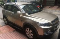 Cần bán xe Chevrolet Captiva sản xuất năm 2010 số tự động giá cạnh tranh giá 395 triệu tại Đà Nẵng