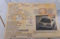 Cần bán gấp Nissan Maxima sản xuất năm 1986, màu bạc xe gia đình giá 55 triệu tại BR-Vũng Tàu