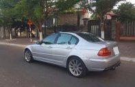 Bán ô tô BMW 3 Series 318i đời 2002, màu bạc còn mới giá 198 triệu tại BR-Vũng Tàu
