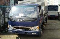 Bán xe tải Jac 4t95, hỗ trợ trả góp 80% giá trị xe giá 355 triệu tại Tp.HCM
