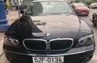 Bán ô tô BMW 7 Series 730Li năm 2007, màu đen, xe nhập giá cạnh tranh giá 846 triệu tại Hải Phòng