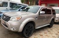 Bán ô tô Ford Everest Limited 2.5 AT đời 2012, giá chỉ 535 triệu giá 535 triệu tại Vĩnh Phúc