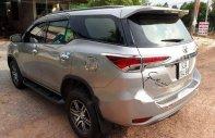 Cần bán xe Toyota Fortuner sản xuất 2017, màu bạc, giá tốt giá 1 tỷ 15 tr tại Bình Dương