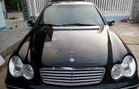 Cần bán xe Mercedes-Benz C200 đăng ký 2002, còn mới, giá tốt 185triệu giá 185 triệu tại Quảng Ngãi