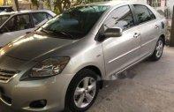 Cần bán xe Toyota Vios E đời 2009, màu bạc, giá 269tr giá 269 triệu tại Tiền Giang