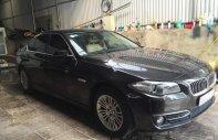 Bán BMW 5 Series 520i đời 2013, màu xám, nhập khẩu giá 1 tỷ 280 tr tại Hà Nội