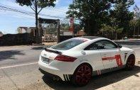 Bán Audi TT sản xuất năm 2009, màu trắng, nhập khẩu ít sử dụng giá 630 triệu tại BR-Vũng Tàu