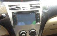 Bán ô tô Toyota Vios MT đời 2009, màu bạc giá 255 triệu tại Tuyên Quang