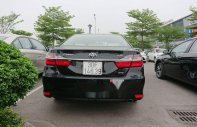 Bán xe Toyota Camry 2.0E đời 2018, màu đen giá 950 triệu tại Hải Phòng