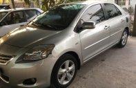 Cần bán gấp Toyota Vios 1.5E sản xuất 2009, màu bạc giá 269 triệu tại Tiền Giang