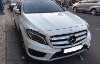 Bán Mercedes sản xuất năm 2015, màu trắng, nhập khẩu nguyên chiếc giá 1 tỷ 345 tr tại Tp.HCM