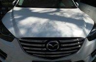 Cần bán lại xe Mazda CX 5 2.5 đời 2017, màu trắng, xe nhập chính chủ, giá 870tr giá 870 triệu tại Hải Phòng