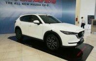 Bán Mazda CX 5 2.0 AT 2018, màu trắng giá 899 triệu tại Hải Phòng