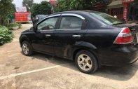 Cần bán xe Daewoo Gentra SX 1.5 MT năm sản xuất 2010, màu đen, giá chỉ 190 triệu giá 190 triệu tại Vĩnh Phúc