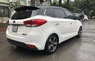 Bán xe gia đình Kia Rondo 2.0 bản GATH Full kịch màu trắng đẹp nguyên bản giá 639 triệu tại Hà Nội