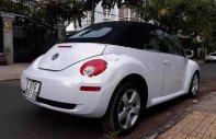 Bán Volkswagen New Beetle 2006, màu trắng, nhập khẩu, 495tr giá 495 triệu tại Tp.HCM