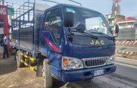 Xe tải JAC 4T95 - hỗ trợ trả góp 85%/ siêu khuyến mãi trong tháng 5 giá Giá thỏa thuận tại Tp.HCM