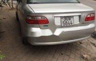 Cần bán lại xe Fiat Albea 1.3 đời 2007, màu bạc giá 115 triệu tại Hà Nội