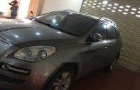 Cần bán gấp Luxgen U7 sản xuất 2012, màu bạc, nhập khẩu xe gia đình, 550 triệu giá 550 triệu tại Tp.HCM