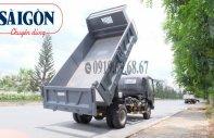 Bán xe ben Hyundai 7 tấn máy lớn giá 580 triệu tại Long An