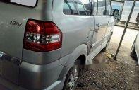Bán Suzuki APV sản xuất năm 2007, màu bạc   giá 190 triệu tại Tp.HCM