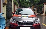 Cần bán xe Subaru Forester xt at 2013 tự động màu đỏ giá 895 triệu tại Tp.HCM