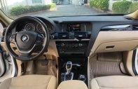 Bán xe BMW X4 sản xuất năm 2014, màu trắng, nhập khẩu giá 1 tỷ 790 tr tại Hà Nội