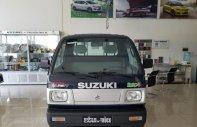Khuyến mãi khủng bán xe tải Suzuki giá 242 triệu tại Hà Nội