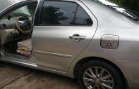 Bán Toyota Vios E năm sản xuất 2012, màu bạc giá 320 triệu tại Thái Nguyên