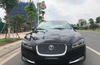 Cần bán gấp Jaguar XF Premium Luxury 3.0 AT 2015, màu đen, nhập khẩu nguyên chiếc   giá 1 tỷ 799 tr tại Hà Nội