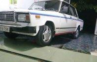 Bán ô tô Lada 2107 sản xuất 1987, màu trắng, nhập khẩu giá 25 triệu tại Hà Nội