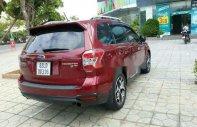 Bán xe Subaru Forester sản xuất 2013, màu đỏ, 870tr giá 870 triệu tại Tp.HCM