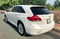 Bán Toyota Venza 2.7 sản xuất 2009, màu trắng, nhập khẩu  giá 930 triệu tại Đồng Nai