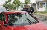 Cần bán xe Hyundai Accent 1.4 AT sản xuất năm 2012, màu đỏ, nhập khẩu giá 402 triệu tại Đà Nẵng