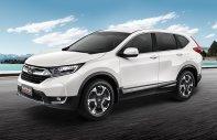 Honda ô tô Hải Phòng: Bán CR-V 2019 NK Thái Lan, ưu đãi cực lớn, nhiều quà tặng, xe giao ngay  giá 1 tỷ 93 tr tại Hải Phòng