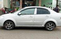 Bán xe Daewoo Gentra đời 2010, màu bạc   giá 240 triệu tại Cần Thơ